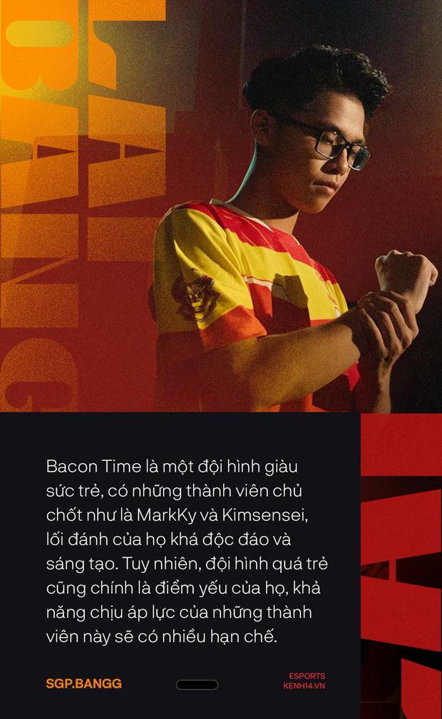 Lai Bâng đánh giá đối thủ Thái Lan non kinh nghiệm, tự tin mang cúp vô địch AWC 2021 về Việt Nam - Ảnh 2.