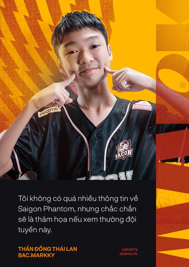 Lai Bâng đánh giá đối thủ Thái Lan non kinh nghiệm, tự tin mang cúp vô địch AWC 2021 về Việt Nam - Ảnh 3.