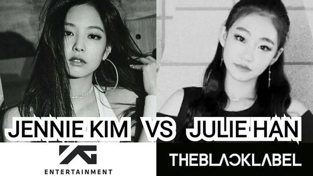 Cùng cover hit của Doja Cat, thành viên aespa và tiểu Jennie nhà YG ai nổi bật hơn? - Ảnh 2.