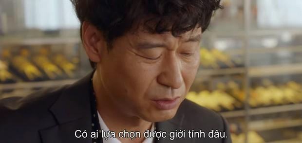 Mợ út Lee Bo Young mất trí nhớ, trùm phản diện Ji Yong chính thức lên bàn thờ ở Mine tập 13 - Ảnh 2.
