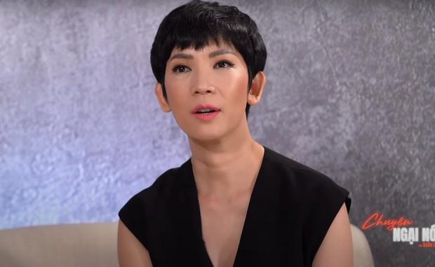 NS Quang Minh khóc nghẹn xin lỗi con gái, tâm sự về hôn nhân đổ vỡ với NS Hồng Đào - Ảnh 2.