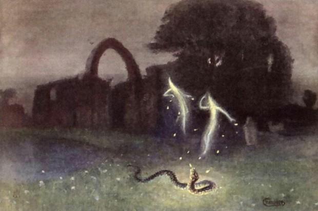 7 bí ẩn nổi tiếng và thường xuyên bị đổ tội do thế lực thần bí gây nên, nhưng lời giải hóa ra lại khá đơn giản - Ảnh 7.
