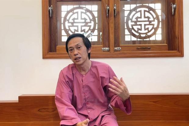 Duy Mạnh: Hoài Linh không chịu nhận lỗi, cứ lấp liếm thì không đúng, muốn tước danh hiệu thì anh ấy phải vi phạm pháp luật đã - Ảnh 4.