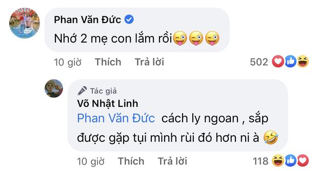 Ở nhà stalk ngày cách ly thứ 2 của ĐT Việt Nam: Tấn Trường thành ông trùm MXH, Quang Hải lần đầu tiên làm việc này - Ảnh 17.
