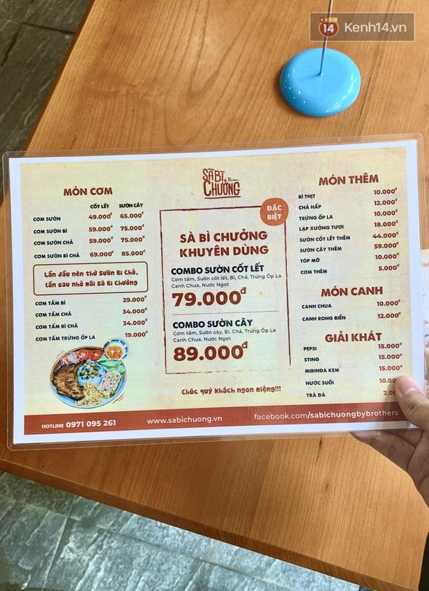 Review cực gắt cơm tấm của hội streamer hot nhất Việt Nam: Có gì ngon mà giá gần cả trăm ngàn, muốn mua được cũng phải ăn ở tốt? - Ảnh 10.