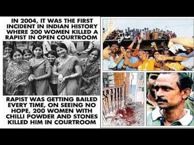 Phiên toà khó quên nhất lịch sử: Gã trai bị 200 phụ nữ lao vào đâm hàng chục nhát dao và cái chết chỉ trong 15 phút trước mắt cảnh sát - Ảnh 5.
