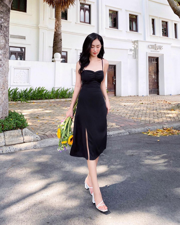 """Khánh Linh sang chảnh với """"váy thư ký"""" 2 triệu của Zara, bonus thêm cho bạn vài mẫu tương tự mà rẻ hơn nhiều  - Ảnh 6."""