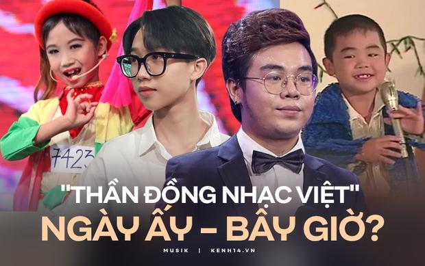 Những thần đồng nhạc Việt một thời: Người trở thành thầy giáo, kẻ vùng vẫy thoát khỏi ánh hào quang năm xưa - Ảnh 1.