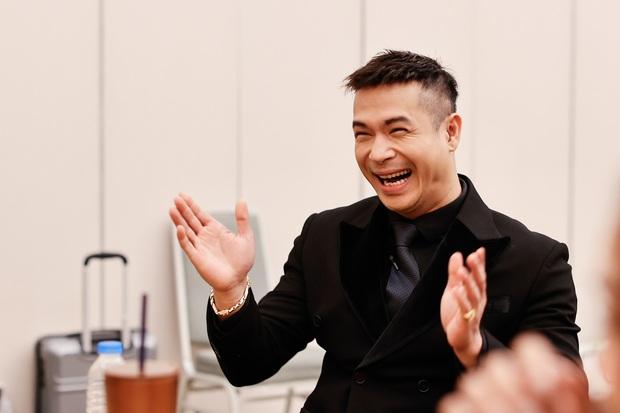 Trương Thế Vinh thách thức Thúy Ngân, fan lo lắng: Kỳ này chị Ngân 'tiêu' rồi... - Ảnh 7.