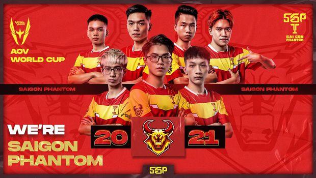 Lai Bâng đánh giá đối thủ Thái Lan non kinh nghiệm, tự tin mang cúp vô địch AWC 2021 về Việt Nam - Ảnh 1.