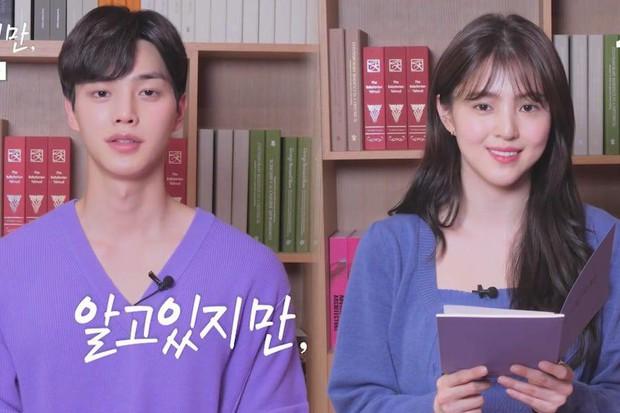 Song Kang tiết lộ giảm 5kg cho vai diễn mới trong phim 19+ cùng Han So Hee - Ảnh 3.