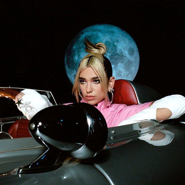 Nữ nghệ sĩ từng hợp tác với BLACKPINK có 1 bài hit từng trải tất cả các vị trí trên Top 10 Billboard Hot 100, chỉ #1 là nhất quyết không! - Ảnh 1.