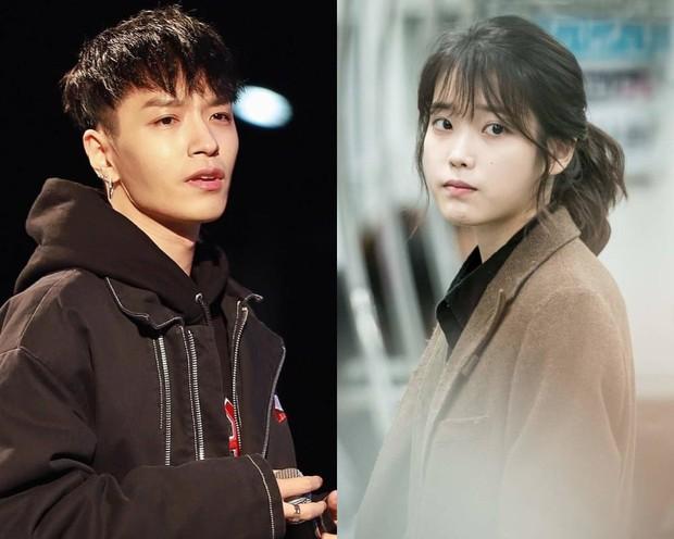 Netizen bức xúc khi show thực tế Hàn Quốc sử dụng IU giả mạo để câu rating - Ảnh 1.