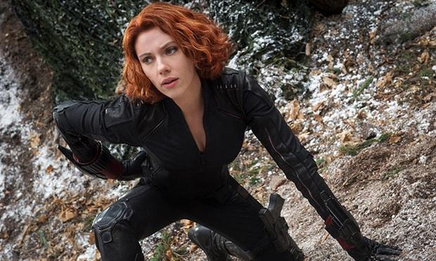 Nữ chính Black Widow bức xúc tố Marvel tình dục hóa nhân vật, bị gọi là... miếng thịt bởi đàn ông - Ảnh 1.