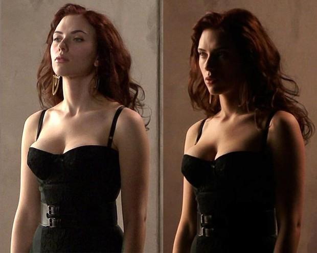 Nữ chính Black Widow bức xúc tố Marvel tình dục hóa nhân vật, bị gọi là... miếng thịt bởi đàn ông - Ảnh 5.