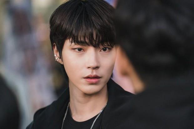 8 diễn viên đang lên dư tài năng thừa nhan sắc của màn ảnh Hàn, không u mê thì phí của giời! - Ảnh 1.