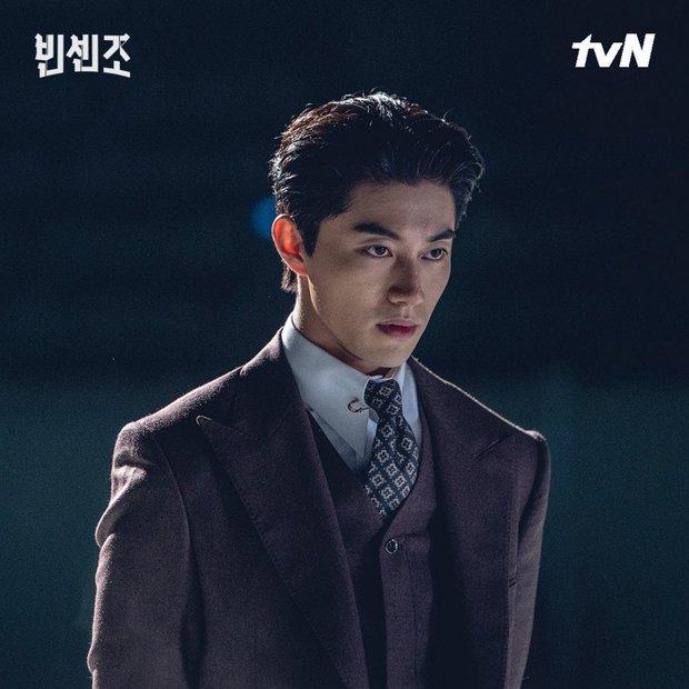 8 diễn viên đang lên dư tài năng thừa nhan sắc của màn ảnh Hàn, không u mê thì phí của giời! - Ảnh 9.