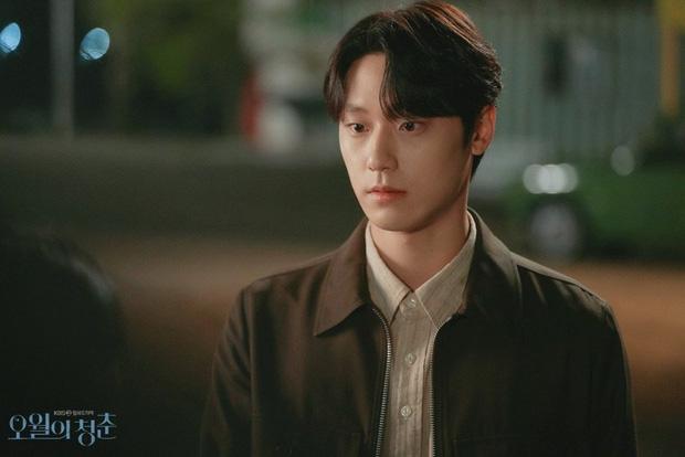 8 diễn viên đang lên dư tài năng thừa nhan sắc của màn ảnh Hàn, không u mê thì phí của giời! - Ảnh 7.