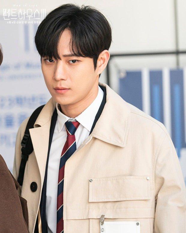 8 diễn viên đang lên dư tài năng thừa nhan sắc của màn ảnh Hàn, không u mê thì phí của giời! - Ảnh 5.