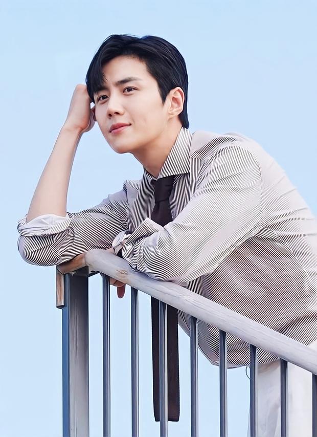 8 diễn viên đang lên dư tài năng thừa nhan sắc của màn ảnh Hàn, không u mê thì phí của giời! - Ảnh 13.