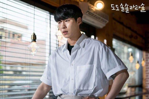 8 diễn viên đang lên dư tài năng thừa nhan sắc của màn ảnh Hàn, không u mê thì phí của giời! - Ảnh 15.