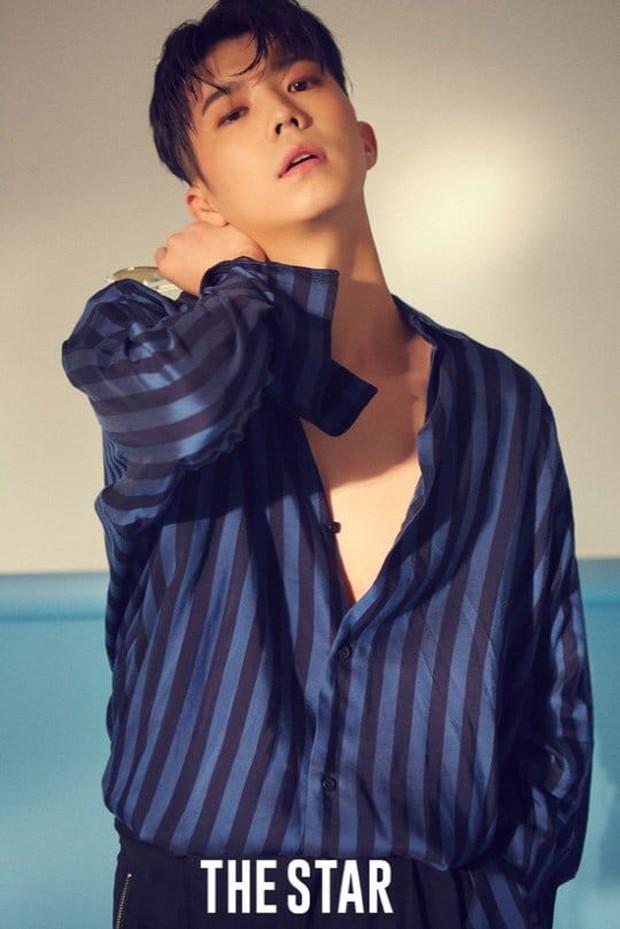 Những lần casting Kpop đi vào giai thoại: Người được tuyển nhờ giấc mơ, có nam idol đi audition nhóm nữ lại đậu - Ảnh 6.