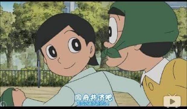 Dekisugi có ẩn ý thầm kín với Nobita, ủa alo gì zị trời? - Ảnh 3.