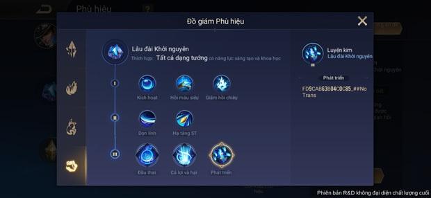 Liên Quân Mobile: Phù hiệu hack vàng sắp ra mắt được tăng sức mạnh, game thủ sẽ giàu sụ nếu chọn phù hiệu này! - Ảnh 2.