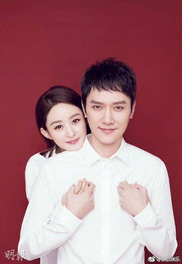HOT: Triệu Lệ Dĩnh chính thức tái hợp với Phùng Thiệu Phong sau 2 tháng ly hôn, lý do là gì đây? - Ảnh 2.