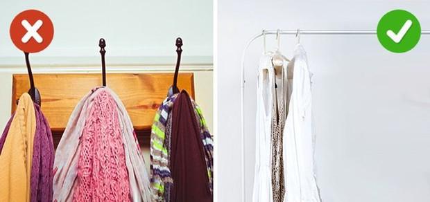 8 lỗi nghiêm trọng khi sắp xếp đồ đạc khiến nhà bạn trông kém duyên - Ảnh 7.