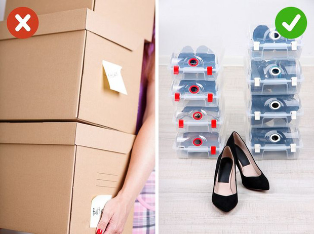 8 lỗi nghiêm trọng khi sắp xếp đồ đạc khiến nhà bạn trông kém duyên - Ảnh 8.