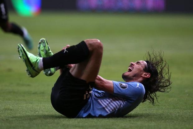 Messi kiến tạo giúp Argentina có thắng lợi đầu tiên tại Copa America 2021 - Ảnh 6.