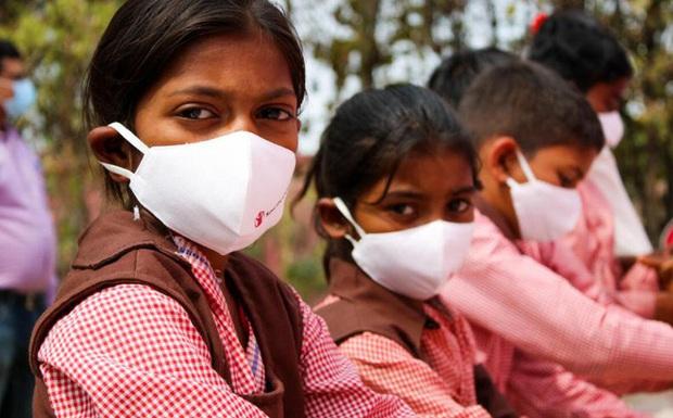 Thảm kịch ở Ấn Độ: Hàng ngàn đứa trẻ bỗng nhiên mồ côi hậu Covid-19 - Ảnh 2.