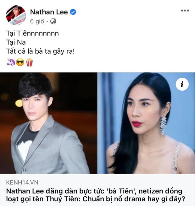 Chưa biết Nathan Lee bực bà Tiên nào, nhưng chắc chắn là fan cứng của Ngày Xửa Ngày Xưa! - Ảnh 1.
