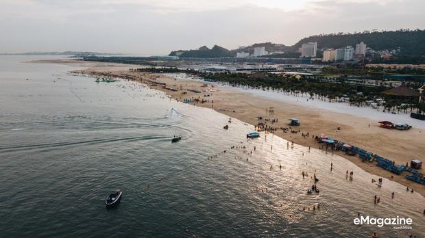 HOT: Quảng Ninh tung gói kích cầu du lịch 258 tỷ, miễn phí 100% vé tham quan vịnh Hạ Long! - Ảnh 7.