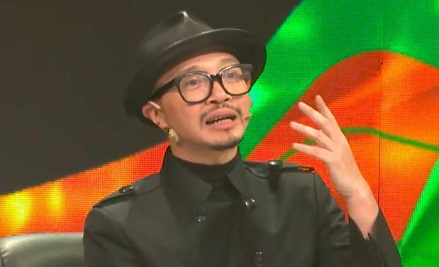 Khán giả khó hiểu khi Phạm Đình Thái Ngân đi thi nhảy nhưng ngồi chơi hết 2/3 bài - Ảnh 6.