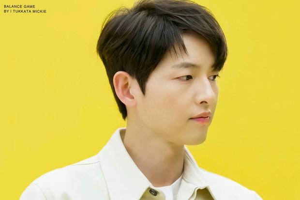 Song Joong Ki lần đầu hé lộ tất tần tật bí mật cá nhân: Thích thứ nhiều người ghét, tự nhận cái gì mà tự bóc mẽ thế này? - Ảnh 7.