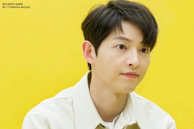 Song Joong Ki lần đầu hé lộ tất tần tật bí mật cá nhân: Thích thứ nhiều người ghét, tự nhận cái gì mà tự bóc mẽ thế này? - Ảnh 6.