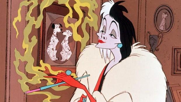Cruella bản người đóng dính lệnh cấm bất ngờ của Disney, nữ chính cũng bày tỏ sự thất vọng - Ảnh 3.