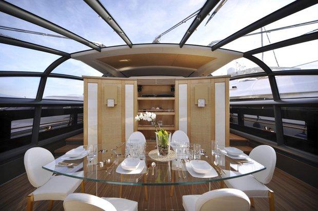 Thế giới đang sốt siêu du thuyền, những khoản chi phí ẩn càng cho thấy giới siêu giàu chịu chơi như thế nào - Ảnh 5.