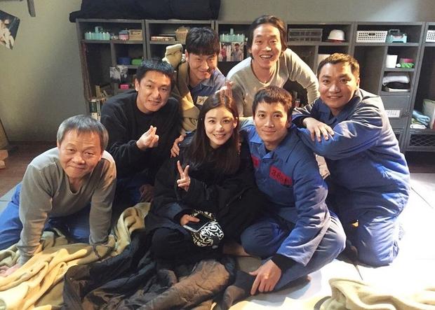 Mợ út tài phiệt của Mine Lee Bo Young: Hoa hậu bị gán mác tiểu tam, cự tuyệt tài tử Ji Sung rồi lại cùng chàng có kết đẹp như cổ tích - Ảnh 15.