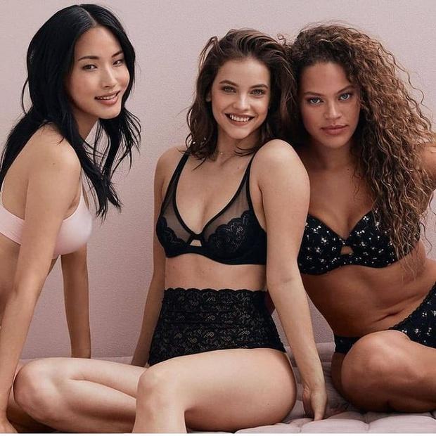 Mẫu Hàn đầu tiên của đế chế Victorias Secret: Á quân Next Top Model đẹp lạ, bốc lửa nổ mắt, tốt nghiệp cả ĐH Seoul danh giá - Ảnh 3.