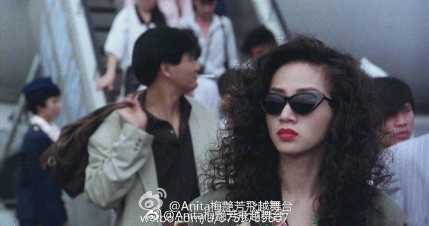 Loạt ảnh đại mỹ nhân Hong Kong sang Việt Nam đóng phim dội bom cõi mạng, đẹp nhưng mất sớm khiến ai nấy hối tiếc - Ảnh 11.