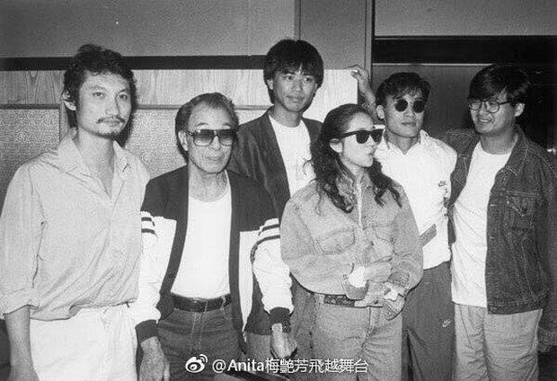 Loạt ảnh đại mỹ nhân Hong Kong sang Việt Nam đóng phim dội bom cõi mạng, đẹp nhưng mất sớm khiến ai nấy hối tiếc - Ảnh 9.