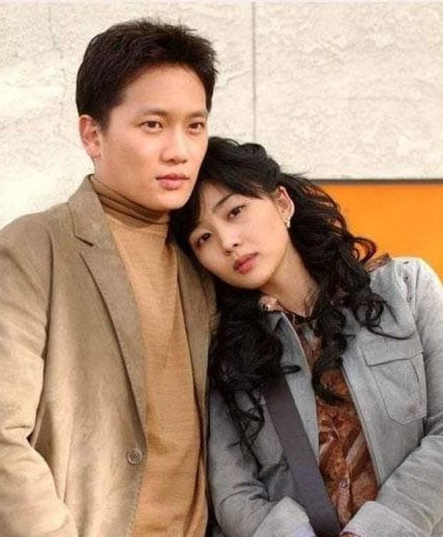 Mợ út tài phiệt của Mine Lee Bo Young: Hoa hậu bị gán mác tiểu tam, cự tuyệt tài tử Ji Sung rồi lại cùng chàng có kết đẹp như cổ tích - Ảnh 11.