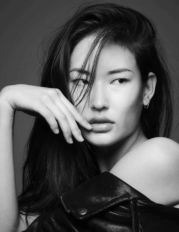 Mẫu Hàn đầu tiên của đế chế Victorias Secret: Á quân Next Top Model đẹp lạ, bốc lửa nổ mắt, tốt nghiệp cả ĐH Seoul danh giá - Ảnh 6.