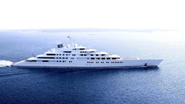 Thế giới đang sốt siêu du thuyền, những khoản chi phí ẩn càng cho thấy giới siêu giàu chịu chơi như thế nào - Ảnh 2.