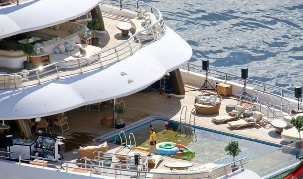 Thế giới đang sốt siêu du thuyền, những khoản chi phí ẩn càng cho thấy giới siêu giàu chịu chơi như thế nào - Ảnh 3.