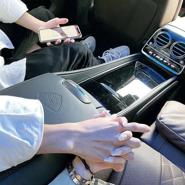 Gặp rich kid 2k Hải Phòng sáng lái Ferrari đi học, tối về làm sếp, xách túi 20.000$ - Ảnh 9.