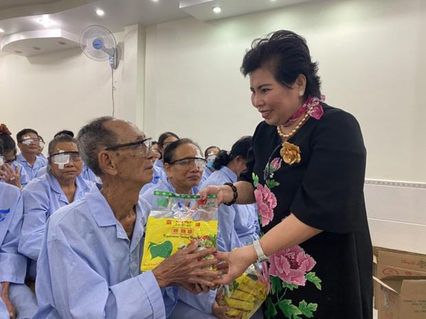 Chân dung doanh nhân Lê Thị Giàu - người khởi kiện đòi bà Phương Hằng 1.000 tỷ - Ảnh 3.
